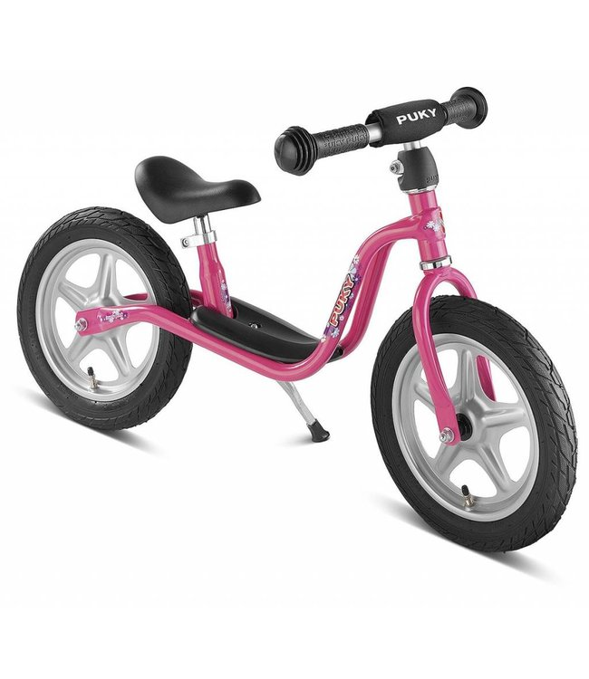 Puky Puky LR1 Loopfiets Lovely Pink