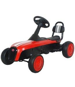 Basic Pedal Go Kart