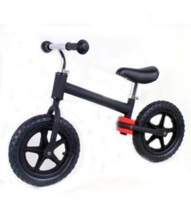 Simply for Kids Simply for Kids Loopfiets Black