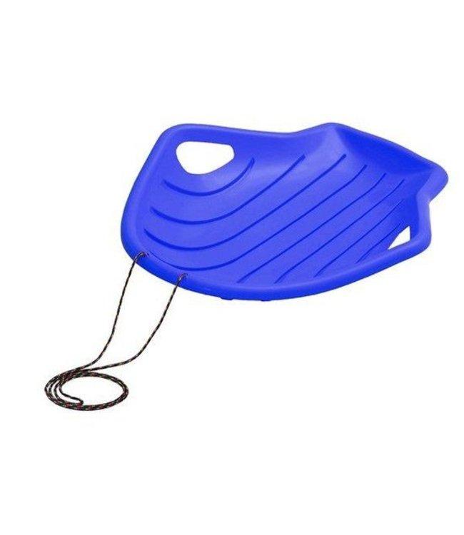 Basic Slee Schelp 78cm Blauw