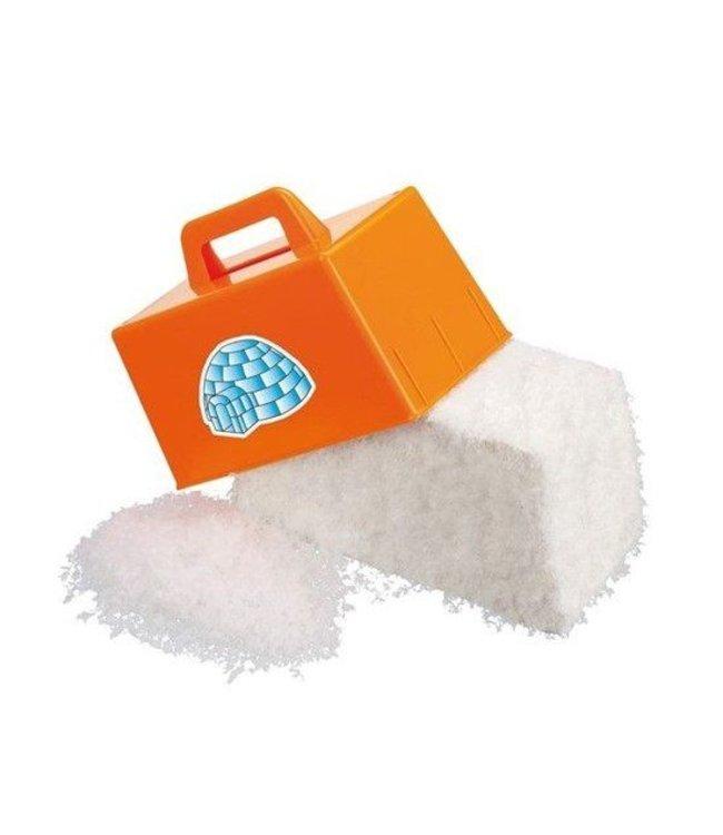 Basic Sneeuwblok Maker Oranje