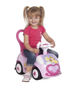 Disney Princess Disney Princess Activity Ride-On