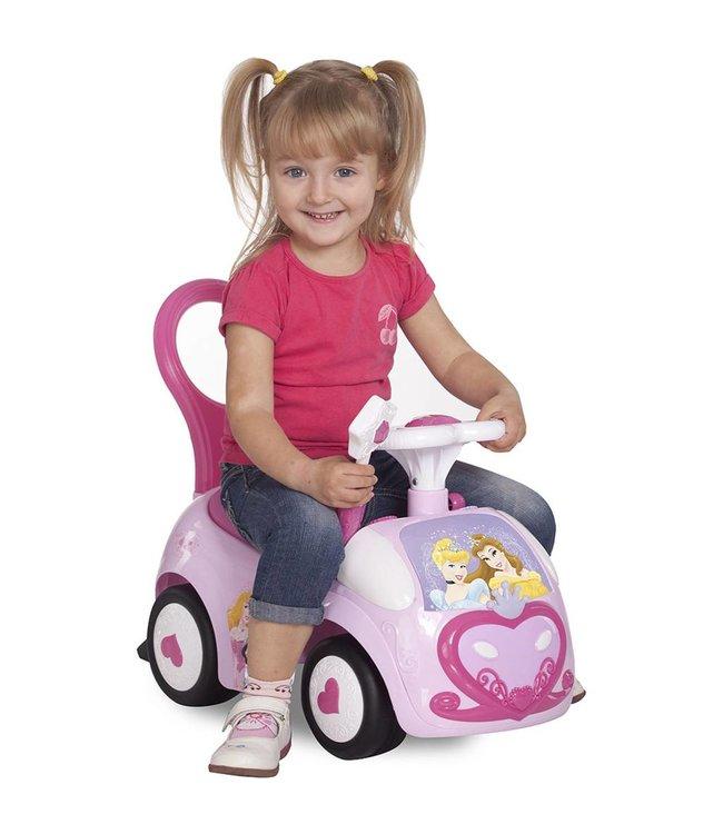 Disney Princess Princess Activity Ride-On