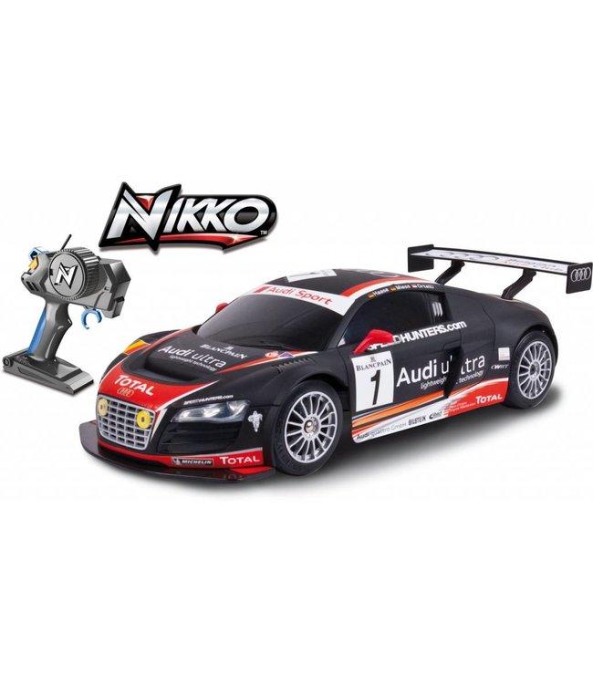 Nikko Nikko RC 2014 Audi R8 1:16