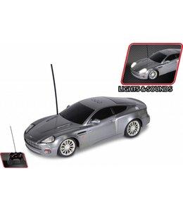 Toystate James Bond RC Auto V12 1:18