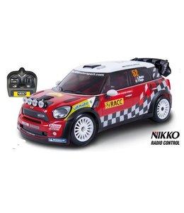 Nikko Nikko RC Evo Mini Countryman 1:14