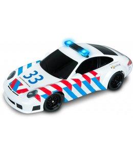 Nikko Nikko Rc Porsche Politie 1:16