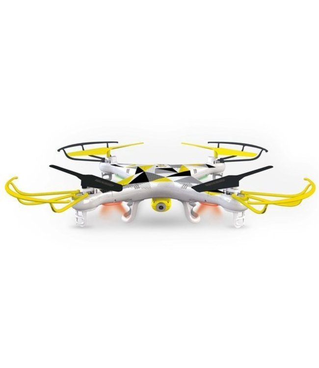 Basic Ultra Drone RC X31.0 + Camera + Wifi