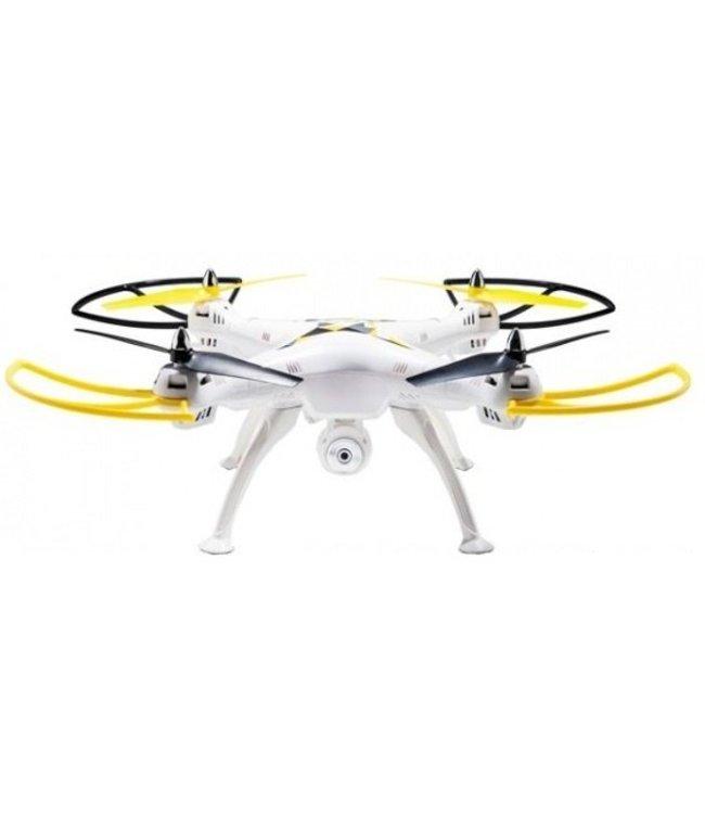 Basic Ultra Drone RC X48.0 Cruiser + Camera + Wifi