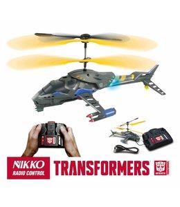 Nikko Nikko Transformers RC Helicopter