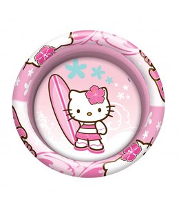 Hello Kitty Hello Kitty Zwembad 100 cm