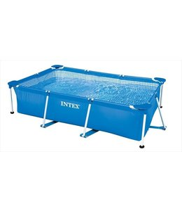 Intex Intex 28272NP Rechthoekig Framebad 300x200x75cm