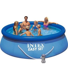 Intex Intex Easy Set 56422NL Zwembad 366x76cm + Pomp