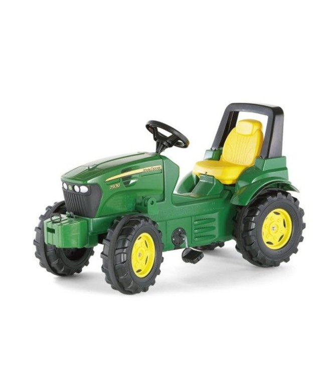 Rolly Toys Rolly Toys 700028 RollyFarmtrac John Deere 7930 Tractor