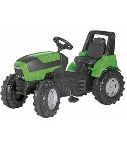 Rolly Toys Rolly Toys 700035 RollyFarmtrac Deutz-Fahr Agrotron X720 Tractor