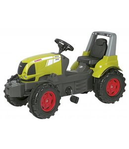 Rolly Toys 700233 RollyFarmtrac Claas Arion 640 Traptractor