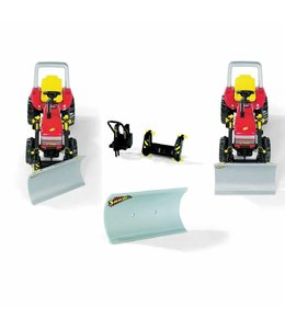 Rolly Toys Rolly Toys 409617 RollySnow Sneeuwschuiver