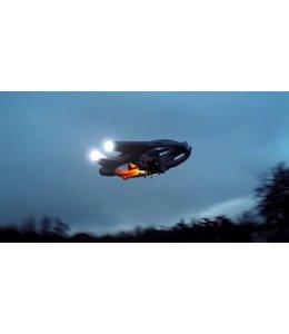 Star Wars Star Wars 7 Millennium Falcon RC Drone