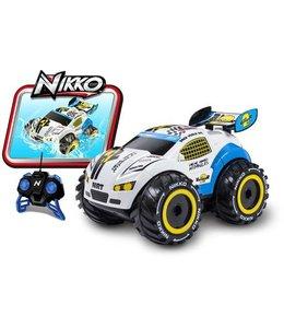 Nikko Nikko RC Nano VaporizR Land en Water Voertuig Assorti