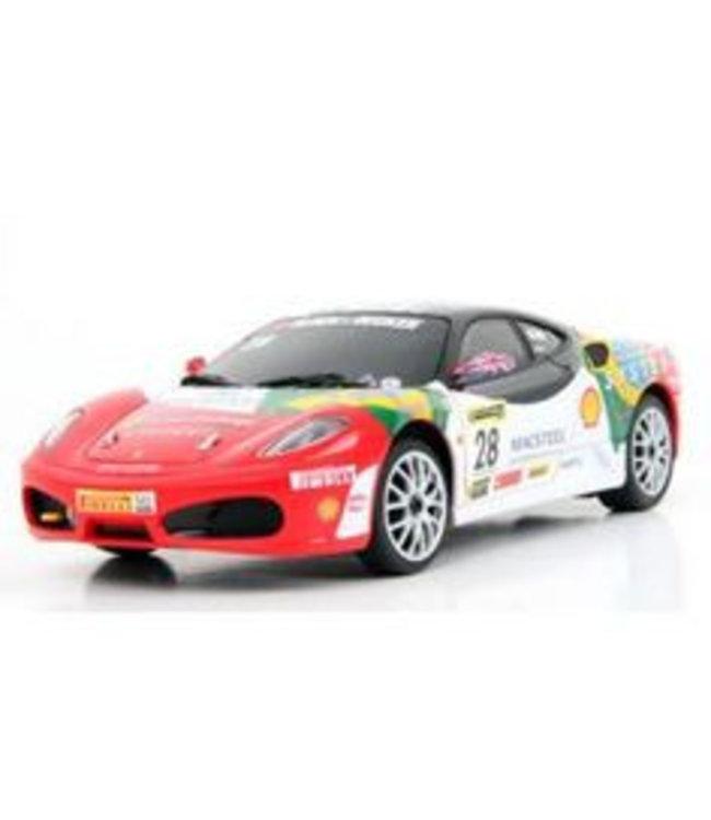 Basic RC Auto Ferrari F430 1:24