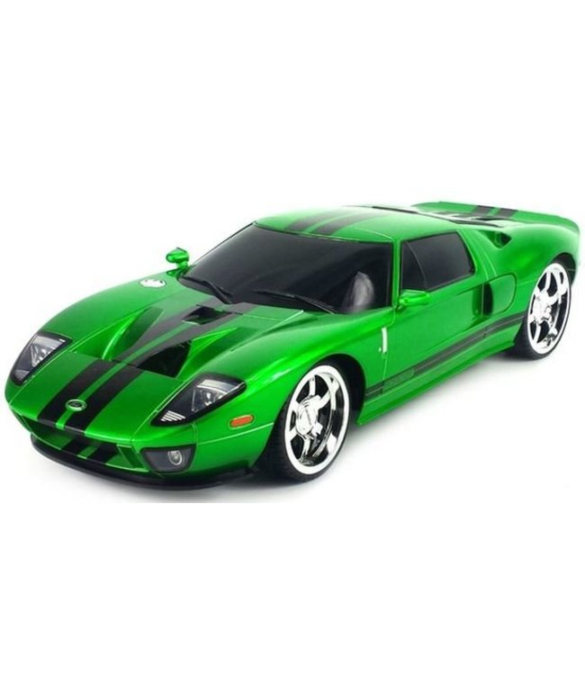 Basic RC Ford GT 1:10