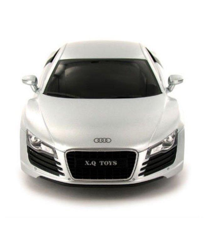 Basic XStreet RC Audi R8 1:18