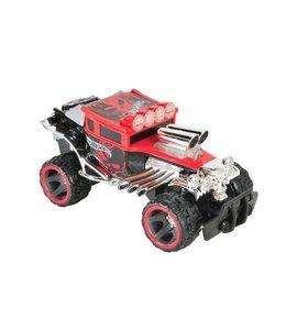 Mattel Mattel Hot Wheels RC Baja Bone