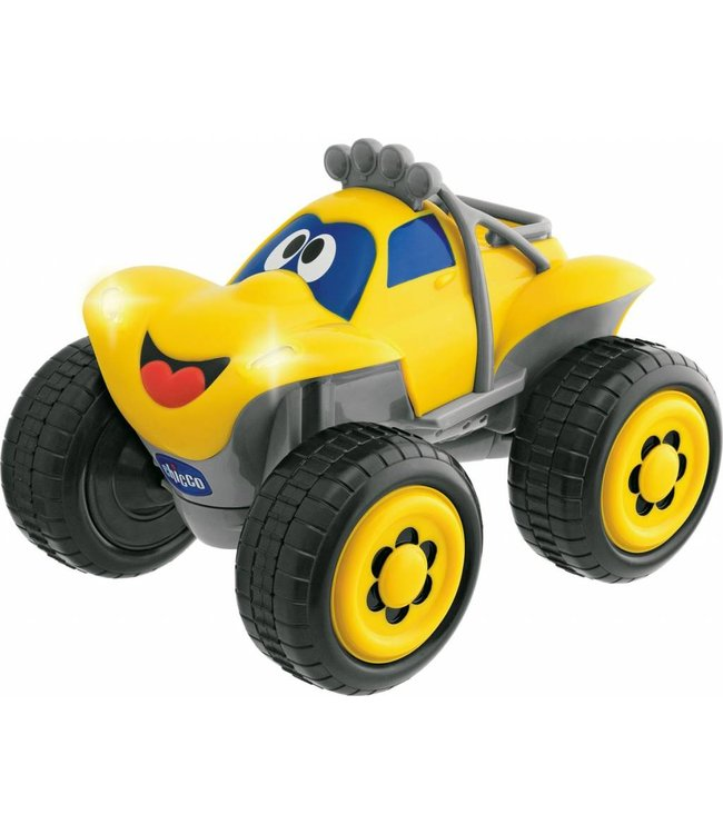 Chicco Chicco RC Billy Bigwheels Auto