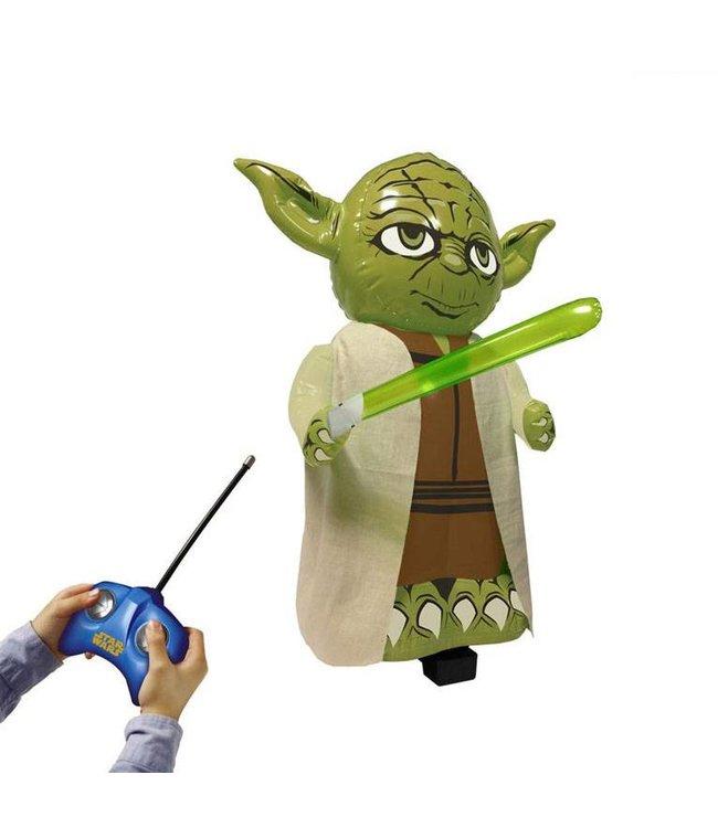 Star Wars Star Wars RC Opblaasbare Yoda