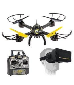 Mondo Mondo RC Ultra Drone VR Mask X40.0 + Camera + Wifi