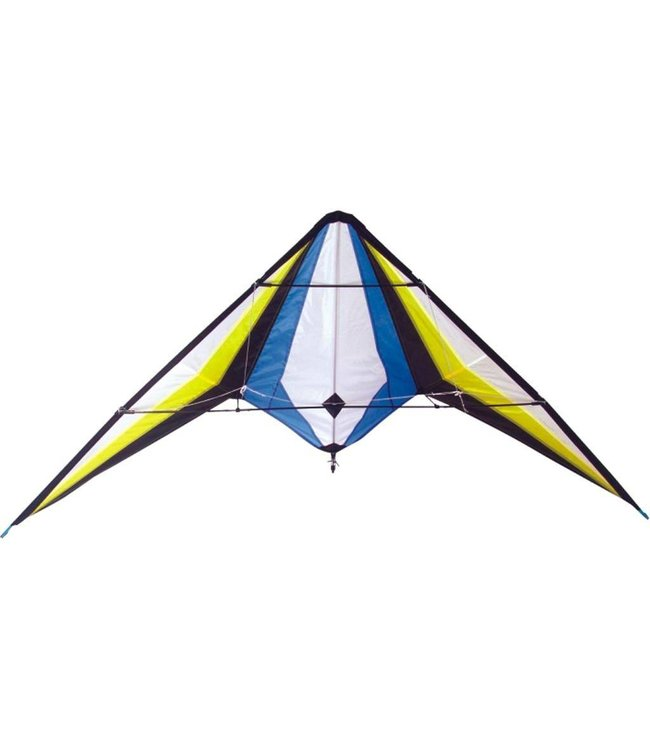 Alert Alert Bestuurbare Delta Vlieger 160x80cm