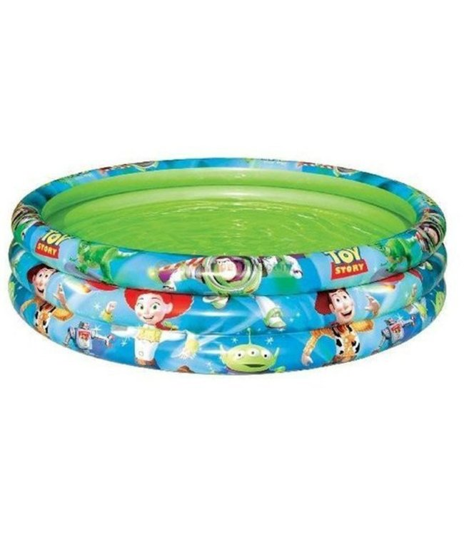 Intex Intex Toy Story Kinderzwembad 168x40cm