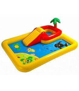 Intex Intex 57454NP Ocean Zwembad Speelset 254x196x79cm