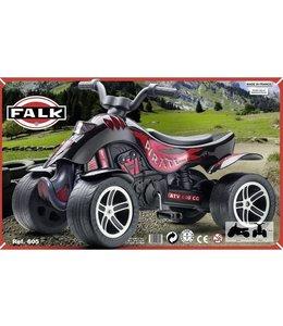 Falk Falk Quad Pirate Zwart