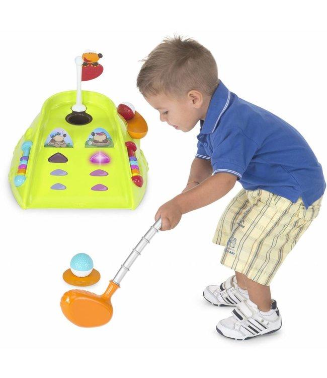 Chicco Chicco Fit & Fun Mini Golf
