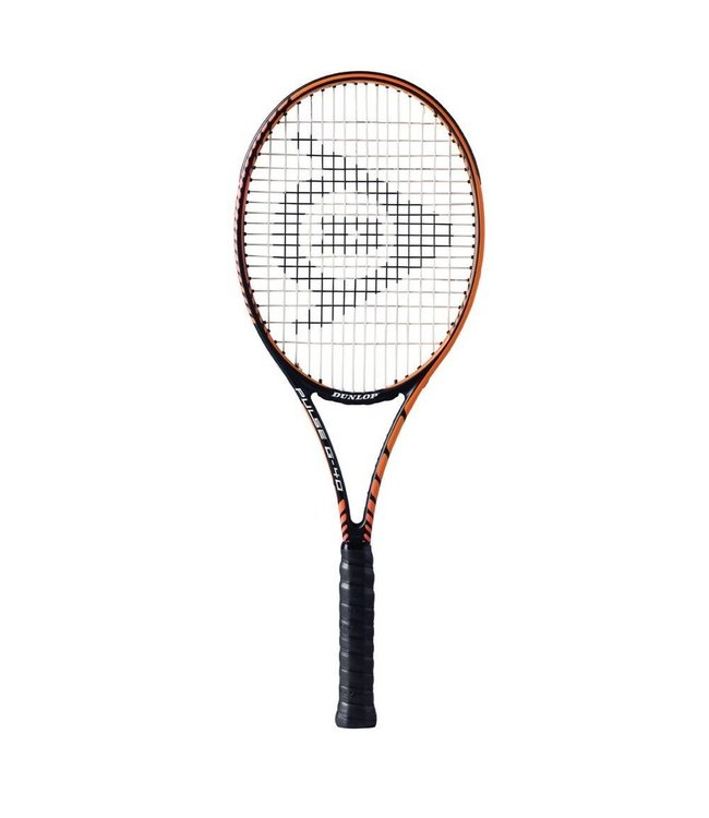 Dunlop Dunlop Pulse G-40 Junior Tennis Racket Grip 0