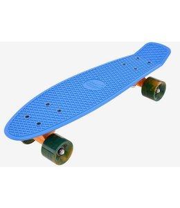 Street Surfing Street Surfing Skateboard Ocean Breeze Blue