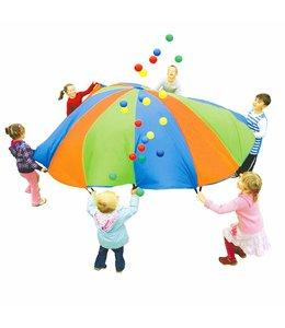 Buitenspeel Parachute Spel