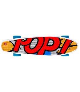 Street Surfing Street Surfing Pop Board Skateboard Popsi