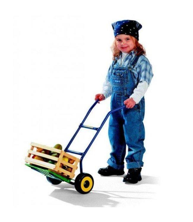 Rolly Toys Rolly Toys IJzeren Steekwagen
