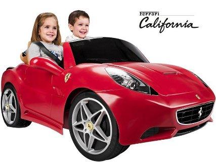 Elektrische Kinderauto keuzegids