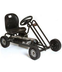Hauck Hauck Go-Kart Lightning Zwart