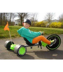 Huffy Skelter Green Machine 8+