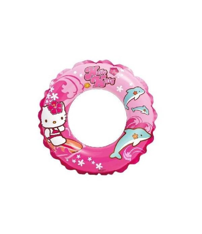 Intex Hello Kitty  56200NP  Zwemring 51cm