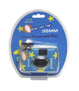 Diversen Onderwater Camera 400 ASA