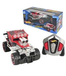 Mattel Hot Wheels RC Bajo Bone Shaker