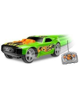 Mattel Hot Wheels RC Mega Muscle Nitro Auto