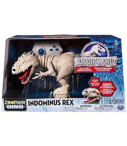 Zoomer Zoomer RC Dino Jurassic World