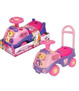 Disney Princess Disney Princess Activiteiten Loopauto