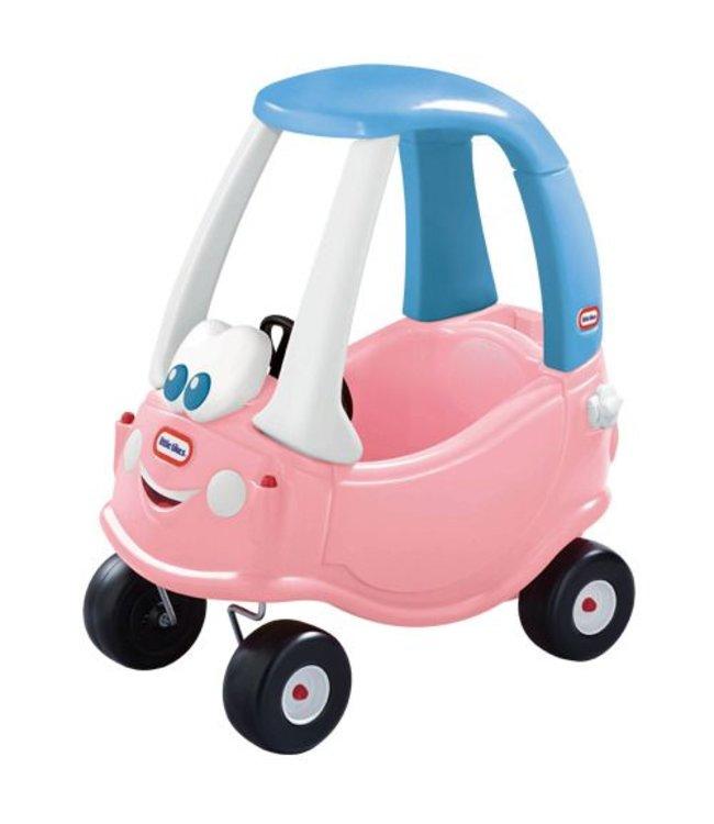 Little Tikes Little Tikes Cozy Coupe Roze Anniversary Loopauto